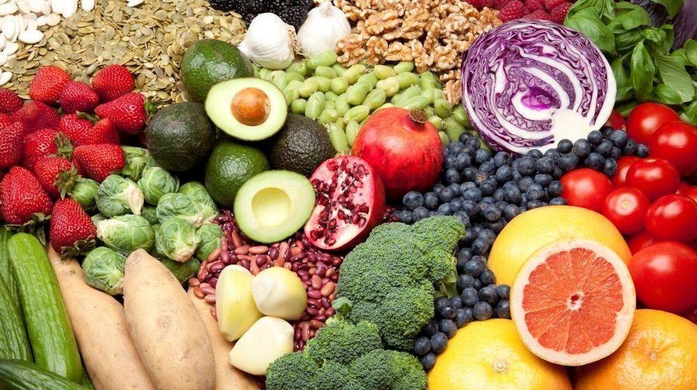 15 alimentos antioxidantes que debes consumir regularmente - SDP
