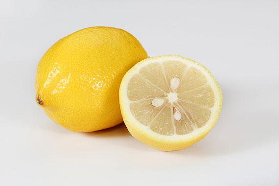 Beneficios del limón