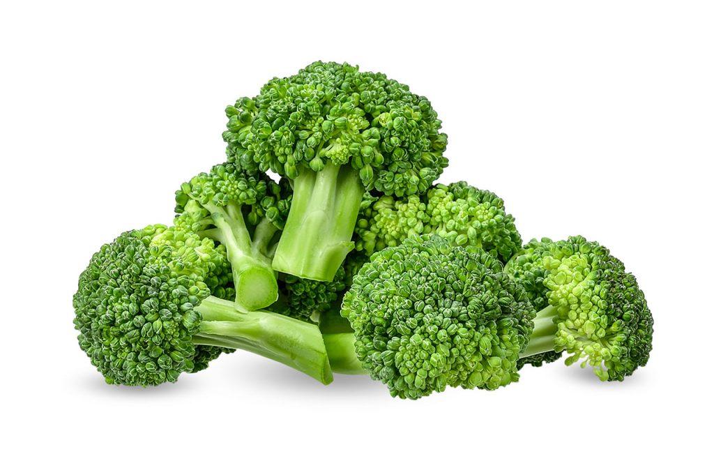 brócoli beneficios y contraindicaciones