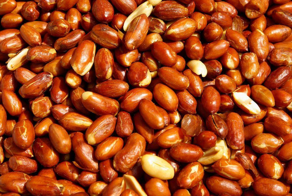 Cacahuetes beneficios y contraindicaciones