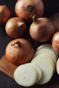 contraindicaciones de la cebolla