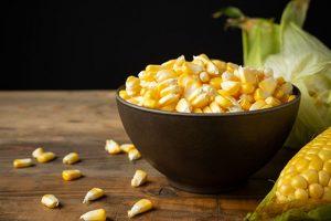 contraindicaciones del maíz