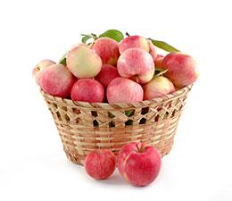 contraindicaciones de la manzana