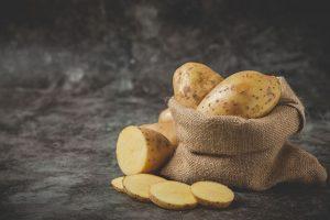 contraindicaciones de la patata
