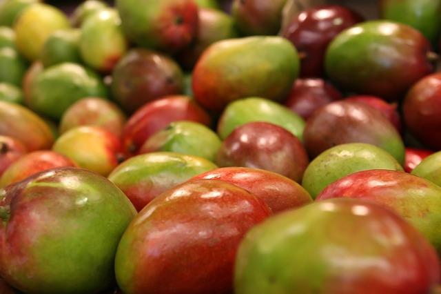 Mango: beneficios y contraindicaciones