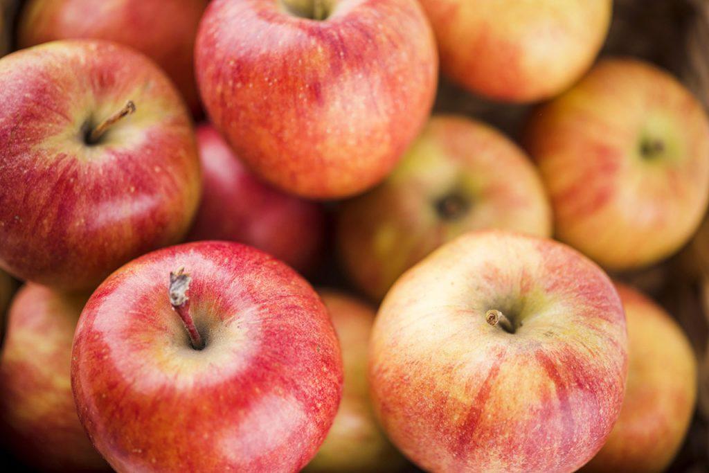 manzana beneficios y contraindicaciones