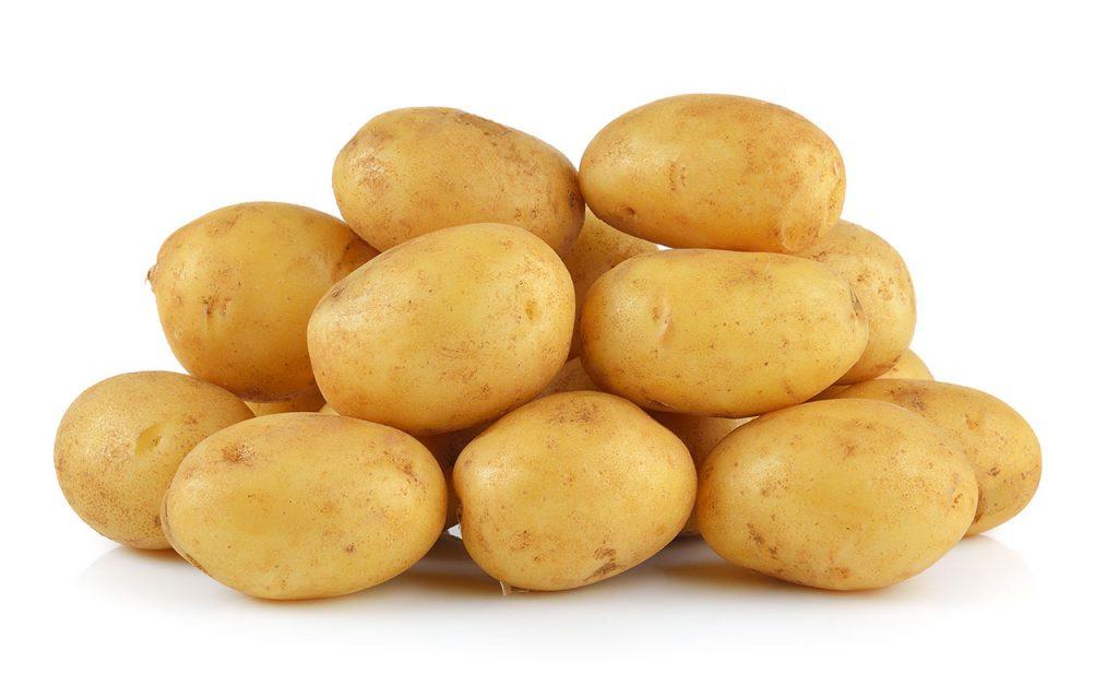patata beneficios y contraindicaciones