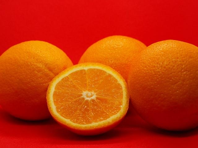 Naranja: beneficios y contraindicaciones