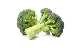 Alimentos con vitamina A - Brócoli
